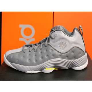 Jordan Jumpman Team II 灰 819175-003 籃球鞋 US10