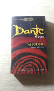 Dante Alighieri's The Inferno
