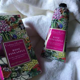 Crabtree & Evelyn Hand Therapy [LIMITED EDITION]