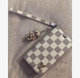 iPhone 7 (Louis Vuitton) Card Case