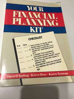 Your Financial Planning Kit