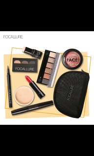 Foccalure gift set