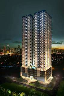 AFFORDABLE CONDO IN ORTIGAS NEAR SM MEGAMALL 2 BEDROOM