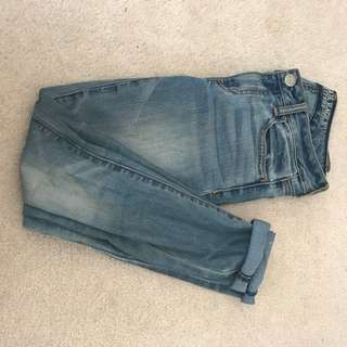 American Eagle AE Jeans