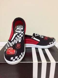 Lightning McQueen Shoes for kids boys