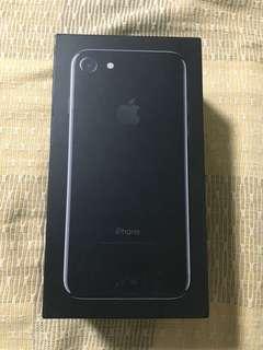 iPhone7 128gb 香港行貨