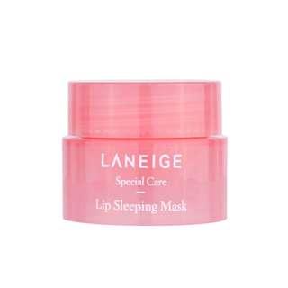 LANEIGE Lip Sleeping Mask [Berry] 15ml