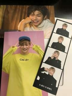 WTB Wanna One Kang Daniel Photo Essay