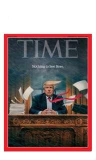 Times magazine 2017