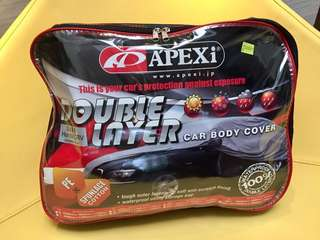 Car body cover - new - > 50% discount