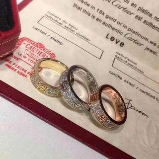 preorder diamond ring