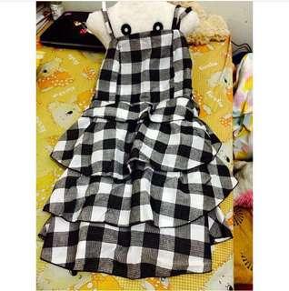 Terusan Dress layer