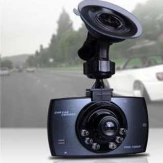 🆕 Car Camcorder HD Black