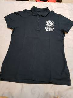 chelsea Ladies polo shirt original