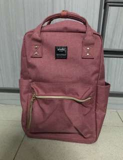 Anello AUTHENTIC Limited Edition Backpack large