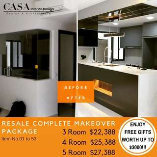 Home Renovation Packages *Best Lowest Price*