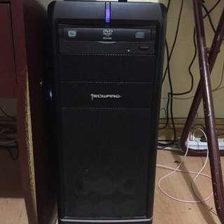 Gaming PC i5 6th Gen, Gtx 970, 8gb Ram (can Run Pubg On Ultra Setting)