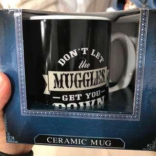 Pre-Order Harry Potter Mug