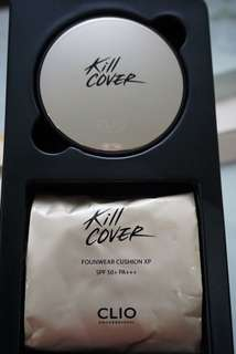 Kill Cover Founwear Cushion XP