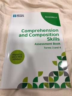 Comprehension and Composition Skills