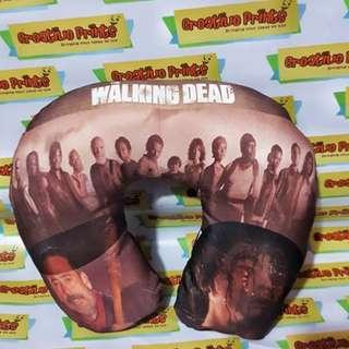 neck Pillow the walking dead