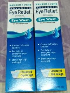 2x Eye relief (ori $5.65 each)