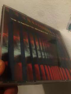 the cinematic orchestra motion 全新未拆膜