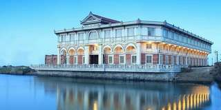 Las Casas Filipinas de Acuzar accommodation