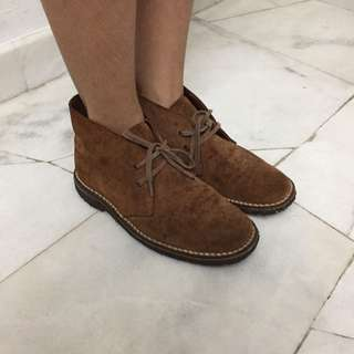 Ankle Boots (unisex)