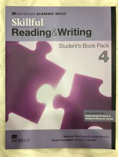 Skillful Reading & Writing (Macmillan)