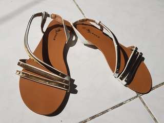 In style Sandals