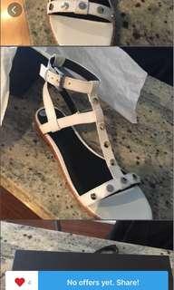 Brand New Rebecca Minkoff Sandals