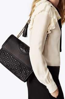 💓💓💓Best Deal! 💯% Authentic @ Tory Burch Convertible Shoulder Bag (Medium) Ready Stock!!!