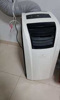 Very Good condition Trentios portable aircon