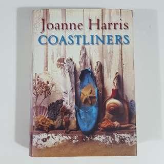 Coastliners by Joanne Harris [Hardcover]