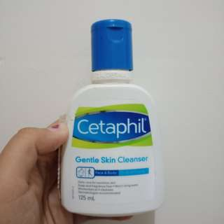 Cetaphil Gentle Skin Cleanse