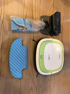 Ecovacs 智能吸塵機
