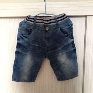 童 牛仔褲