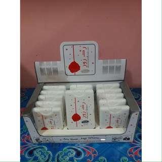 Parfum Dobha Pocket Spray Red Rose 18ml