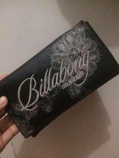 Billabong wallet