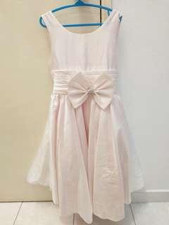Bridesmaids Dress (Pink) #letgo4raya