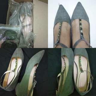 IconNinety9 Flatshoes FREE ONGKIR JABODETABEK