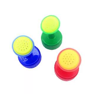 Bottle Cap Sprinkler