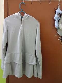 Outwear Blouse jacket