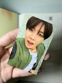 Official HYYH pt.2 JHOPE pc