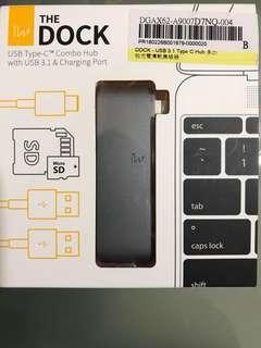 🚚 Mac type-c轉接頭