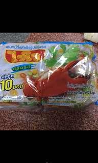 泰國歪歪螃蟹清湯米粉