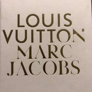 Louis Vuitton Marc Jacobs