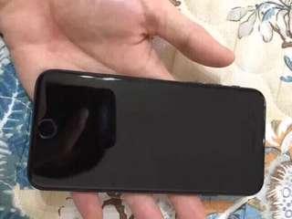 iPhone 7 黑色 black 32gb 靚仔機 99new
