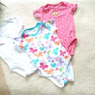 Rompers for baby girl